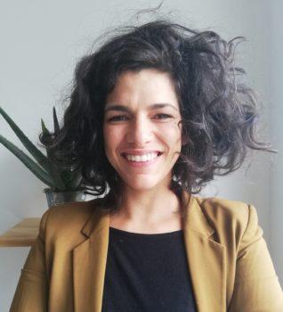 Sophie VERDELLET